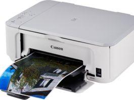 Canon Pixma MG3650